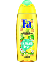 FA ŻEL POD PRYSZNIC HAWAII LOVE 400ML