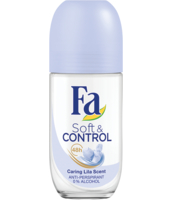 FA DEO ROLL-ON SOFT & CARE 50ML