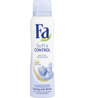 FA DEO SPRAY SOFT & CARE 150ML
