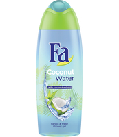 FA ŻEL POD PRYSZNIC COCONUT WATER 250ML