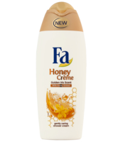 FA ŻEL POD PRYSZNIC HONEY CREAM 400ML