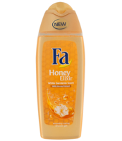FA ŻEL POD PRYSZNIC HONEY ELIXIR 400ML
