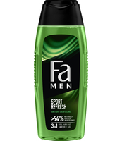 ŻEL POD PRYSZNIC FA MEN XTREME SPORTS 400 ML