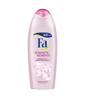 ŻEL POD PRYSZNIC FA ROMANTIC MOMENTS 400 ML
