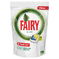 FAIRY ORIGINAL ALL IN ONE LEMON KAPSUŁKI DO ZMYWARKI 48 SZTUKI