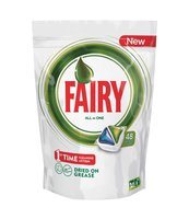 FAIRY ORIGINAL ALL IN ONE REGULAR KAPSUŁKI DO ZMYWARKI 48 SZTUK