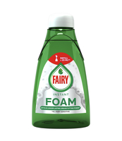 FAIRY PIANKA DO MYCIA NACZYŃ UZUPEŁNIENIE, 375ML