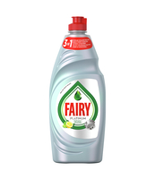 FAIRY PLATINUM CYTRYNA I LIMONKA, PŁYN DO MYCIA NACZYŃ, 700 ML