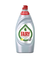 FAIRY PLATINUM CYTRYNA I LIMONKA, PŁYN DO MYCIA NACZYŃ 905 ML