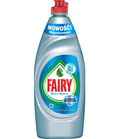 FAIRY PLATINUM EKSTRA HIGIENA PŁYN DO MYCIA NACZYŃ 650 ML