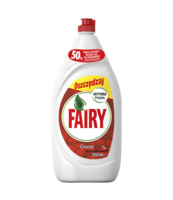 FAIRY POMEGRANATE & RED ORANGE PŁYN DO MYCIA NACZYŃ 1350 ML