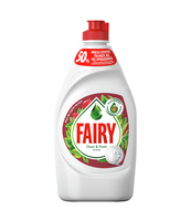 FAIRY PŁYN DO MYCIA NACZYŃ POMAGRANATE & RED ORANGE 450 ML