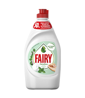FAIRY PŁYN DO MYCIA NACZYŃ SENSITIVE TEATREE&MINT 450 ML