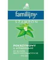 SZAMPON FAMILIJNY POKRZYWOWY 10ML