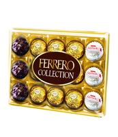 FERRERO COLLECTION, PRALINY 172G