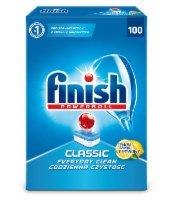 FINISH TABLETKI CLASSIC 100 CYTRYNOWE