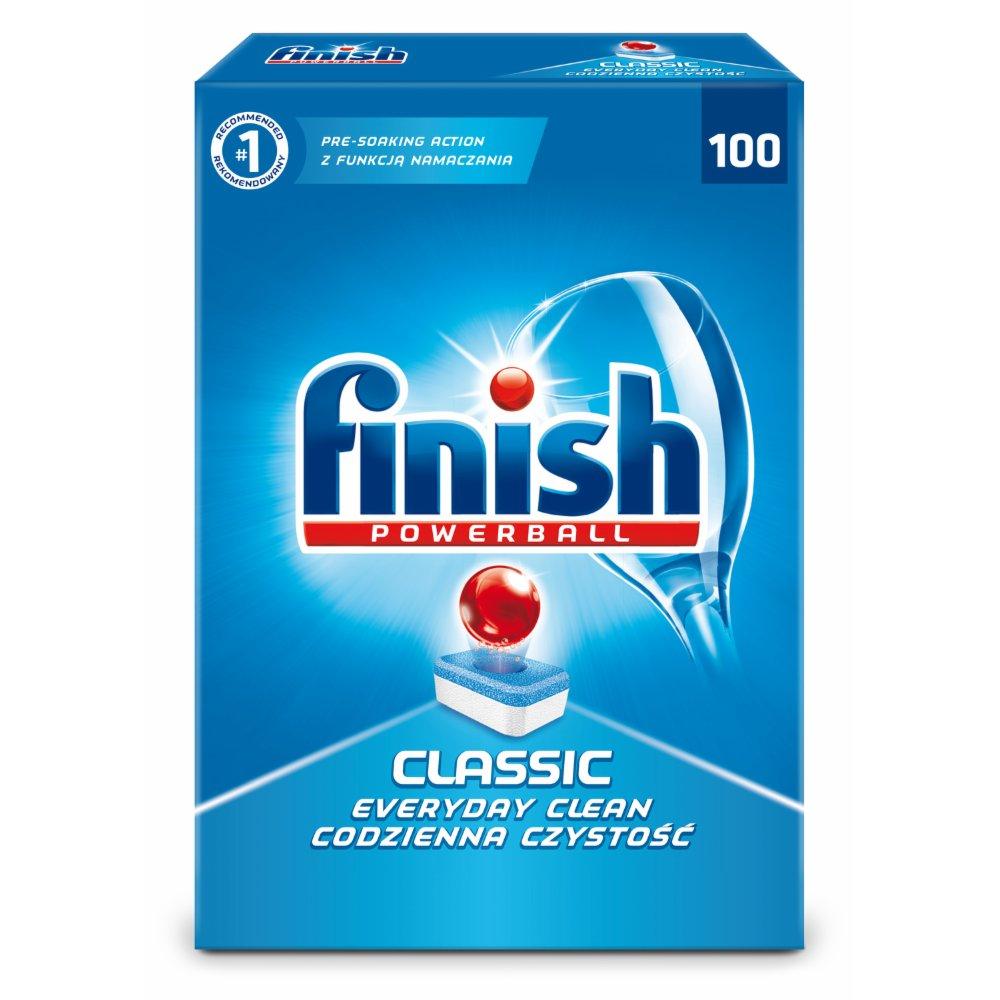 FINISH TABLETKI CLASSIC 100 REGULARNE