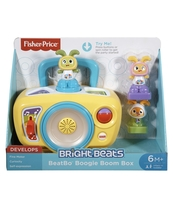 FISHER PRICE INTERAKTYWNY MAGNETOFONIK BEBO