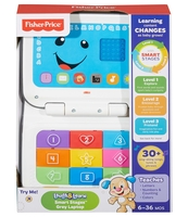 FISHER PRICE LL SS LAPTOP MALUCHA