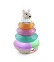 FISHER PRICE LINKIMALS INTERAKTYWNA LAMA