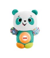 FISHER PRICE LINKIMALS INTERAKTYWNA PANDA