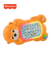 FISHER PRICE LINKIMALS INTERAKTYWNA WYDRA