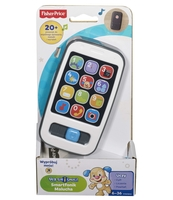 FISHER PRICE SMARTFONIK MALUCHA