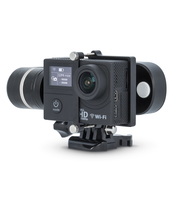 GIMBAL FOREVER FY-WG MINI (2 AXIS) CG-200