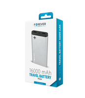 POWER BANK FOREVER PTB-04L16000 MAH