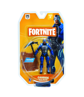 FORTNITE - FIGURKA 1 PAK - CARBIDE