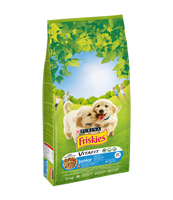 KARMA DLA PSA FRISKIES SP JUNIOR 15KG