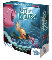 GRA LITTLE BIG FISH