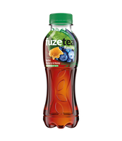 FUZETEA ROOIBOS BLUEBERRY & HONEY 400 ML PET