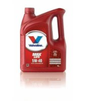 VALVOLINE MAXLIFE SYNTHETIC 5W40 4L