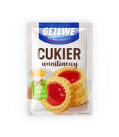 GELLWE CUKIER WANILINOWY 15G GELLWE