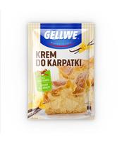 GELLWE KREM KARPATKA3MIN 145G