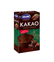 GELLWE KAKAO EXTRA CIEMNE 80 G