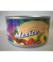 SAŁATKA Z TUŃCZYKA 185G MEXICO