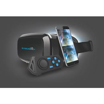 GOCLEVER OKULARY VR ELYSIUM PLUS