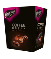 GOPLANA COFFEE BREAK 144GR