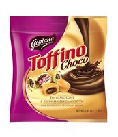 GOPLANA CUKIERKI TOFFINO CHOCO 80G