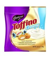GOPLANA CUKIERKI TOFFINO CREAMY 80G