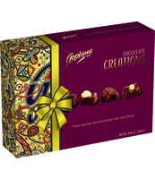 GOPLANA G BOMBONIERA CHOCOLATE CREATIONS 228G