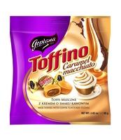 GOPLANA TOFFINO CARAMEL MACCHIATO 80G