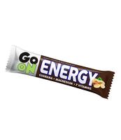 GO ON BATON ENERGY ORZECHOWO KARMELOWY 50G SANTE