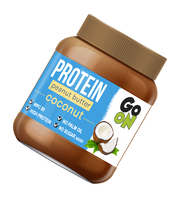 GO ON PROTEIN PEANUT BUTTER COCONUT 350G