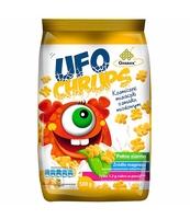 UFO CHRUPS MISIACZKI O SMAKU MIODOWYM 500 G