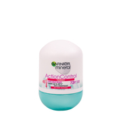 DEZODORANT GARNIER MINERAL ACTION CONTROL ROLL-ON 40ML