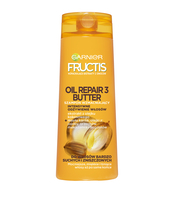FRUCTIS OIL REPAIR 3 BUTTER SZP 400 ML