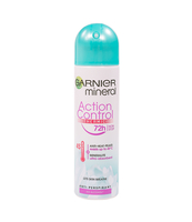 GARNIER ACTION CONTROL THERMIC 72H 150 ML